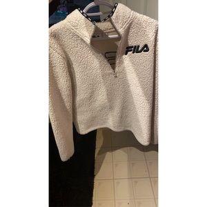 COPY - Fila sweater